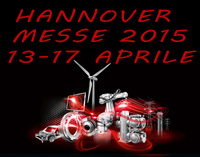 Fiera Hannover