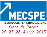 MECSME 2013 Padiglione 5 Stand D42